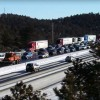 State cites fewer closures of the Interstate 70 corridor but longer durations