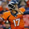 Denver Broncos say sayonara to Brockweiler but fans shouldn't panic