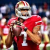 Kaepernick, Marshall engage in ultimate form of patriotism: Questioning authority