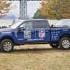 Ford inks 3-year deal with NFL securing 'Official Truck' status