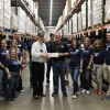 Morgan Stanley provides $10,000 grant to Food Bank of the Rockies to expand fresh produce program