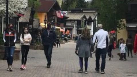 Colorado ski towns look to rebound from COVID-19 economic shutdown