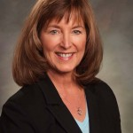 State Rep. Millie Hamner