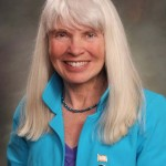 State Rep. Diane Mitsch Bush