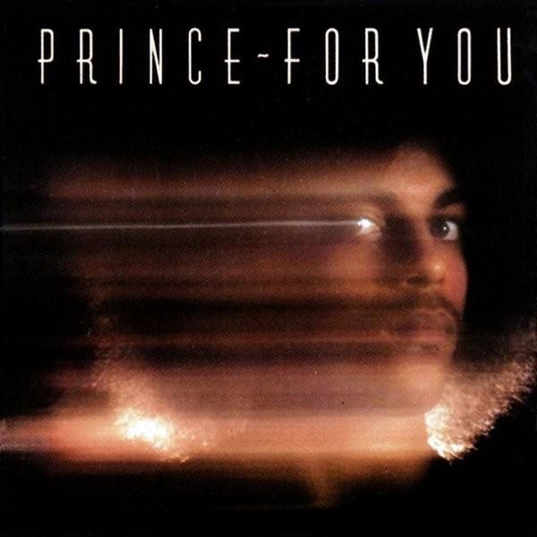 prince for you album cover