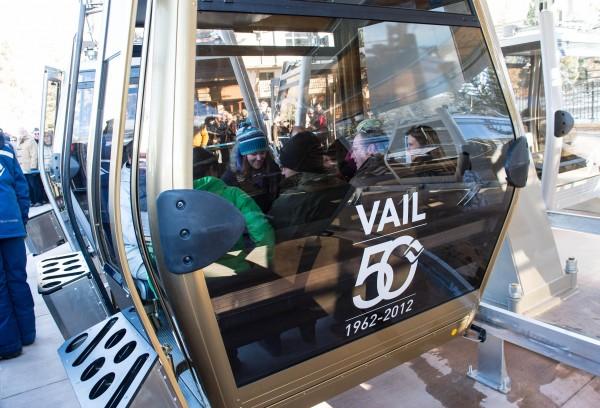vail gondola one leitner-poma