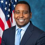 U.S. Rep. Joe Neguse