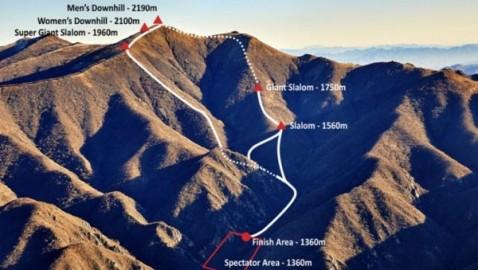 Ski racing, Olympics in China could be headed to NBA-style meltdown over Hong Kong, Xinjiang
